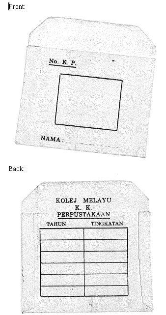 libcard
